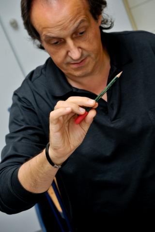 Marc Froncoux